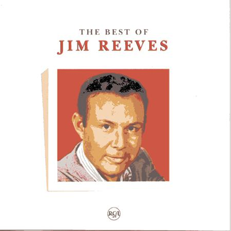 Jim Reeves - Definitive Collection Cd1 & 2 - Zortam Music