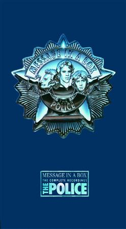 The Police - Message In A Box (The Complete Recordings) (Program 2) (CD) (2 of 5) - Zortam Music