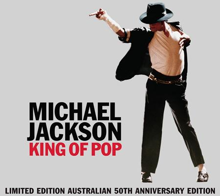 Beach Boys - King Of Pop Limited Edition Australian 50th Anniversary Edition [disc 1] - Zortam Music