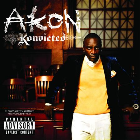 Akon - Unknown Album (6/16/2007 11:05:24 PM) - Zortam Music