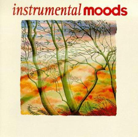 Various Artists - Instrumental Moods - Zortam Music