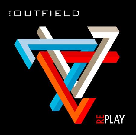 The Outfield - Replay - Zortam Music