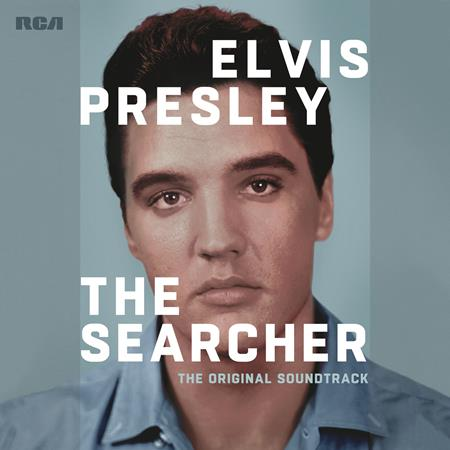 Elvis Presley - Elvis Presley The Searcher - Zortam Music