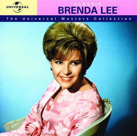 Brenda Lee - Classic Brenda Lee - Zortam Music
