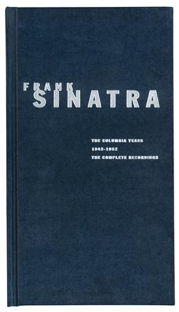 Frank Sinatra - The Columbia Years 1943-1952 The Complete Recordings [disc 9] - Zortam Music