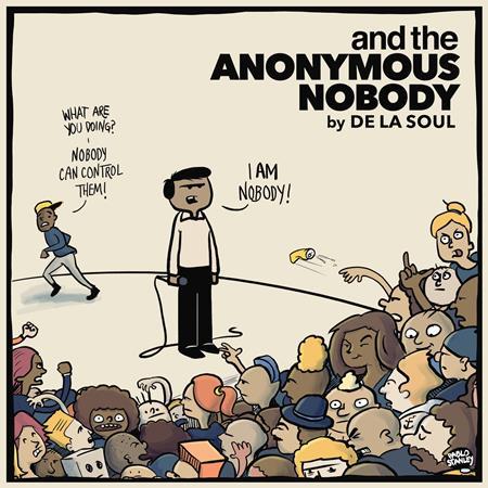 De La Soul - And The Anonymous Nobody... - Zortam Music
