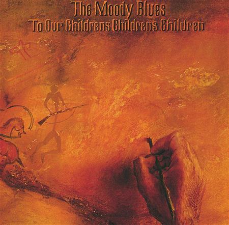 The Moody Blues - Beyond Lyrics - Zortam Music