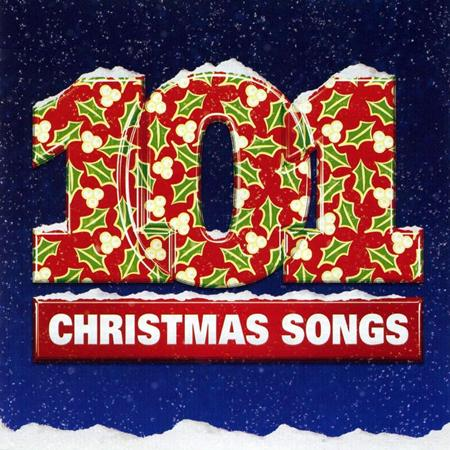 Nat King Cole - 101 Christmas Songs [disc 2] - Zortam Music