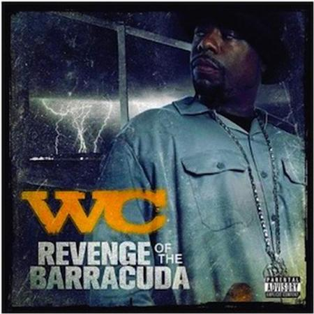 -WC-you know me ft. Ice Cube - Revenge of the Barracuda - Zortam Music