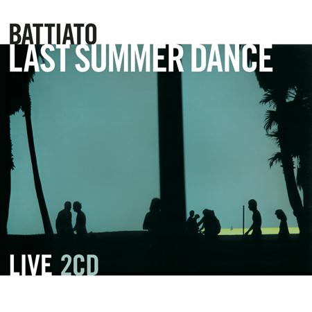 Franco Battiato - Last Summer Dance [live] [disc 2] - Zortam Music