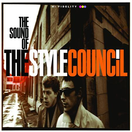The Style Council - The Sound Of The Style Council - Zortam Music