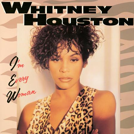 Whitney Houston - Dance Vault Mixes - I