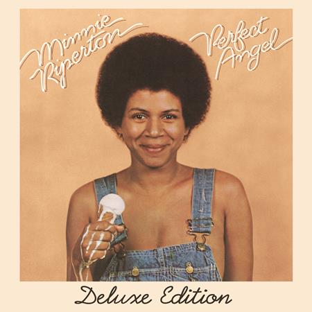Minnie Riperton - Perfect Angel (Deluxe Edition) - Zortam Music
