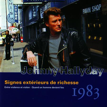 Johnny Hallyday - Un Jour En Haut Lyrics - Zortam Music