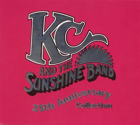 KC and The Sunshine Band - KC And The Sunshine Band: 25th Anniversary Collection (Disc 1) - Zortam Music