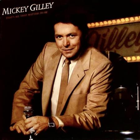 Mickey Gilley - That