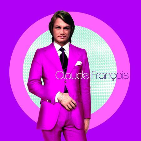 Claude Francois - Claude Fran�ois [Comme d