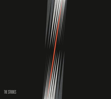 The Strokes - The Strokes - First Impressions Of Earth - Zortam Music
