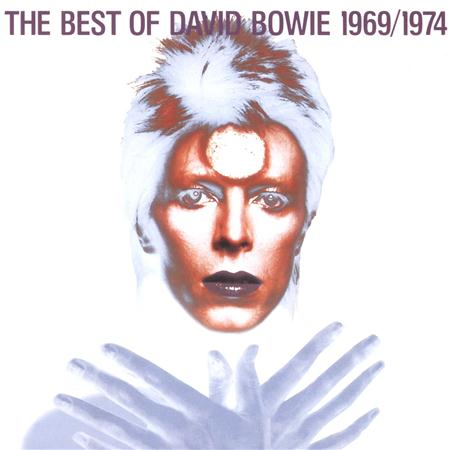 David Bowie - The Best Of David Bowie 19801 - Zortam Music