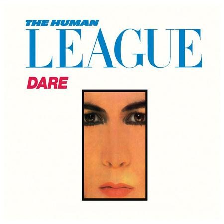 The Human League - Dare - Lyrics2You