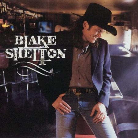 BLAKE SHELTON - Blake Shelton; - Zortam Music