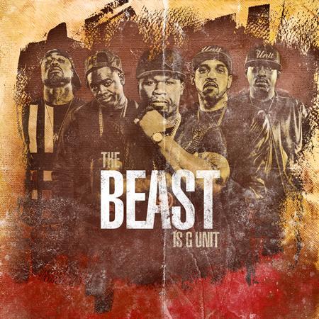 G-Unit - The Beast Is G Unit - Zortam Music