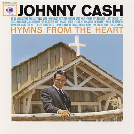Johnny Cash - from orig 45 - Columbia 4-44944 - Zortam Music