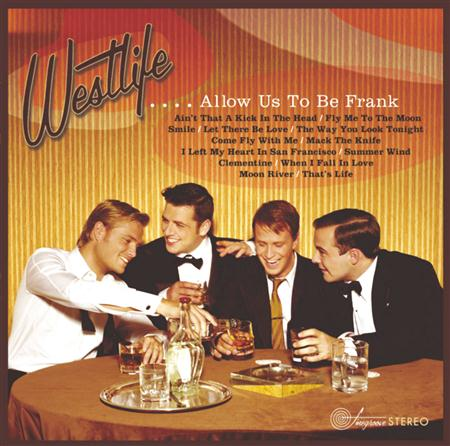 Westlife - ....Allow Us to Be Frank - Zortam Music