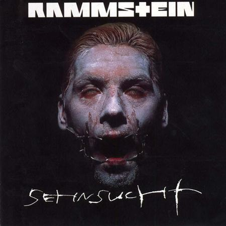Rammstein - Sehnsucht Limited Edition - Lyrics2You