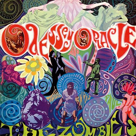 Zombies - Zombie Heaven Odessey & Oracle And The Lost Album [disc 2] - Zortam Music