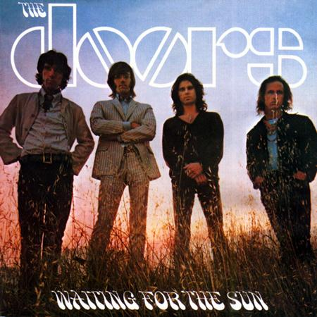 Doors - Waiting for the Sun (180 Gram - Zortam Music
