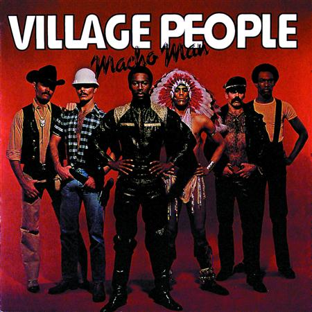 The Village people - Macho Man - Zortam Music