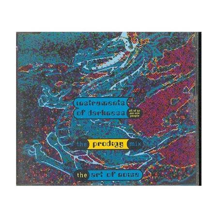 Art Of Noise - Shades Of Paranoimia - Zortam Music