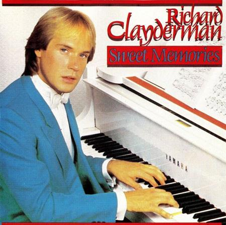 Richard Clayderman - An ocean of memories - Zortam Music