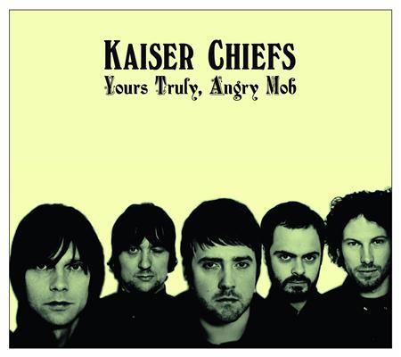 Kaiser Chiefs - Jmfh