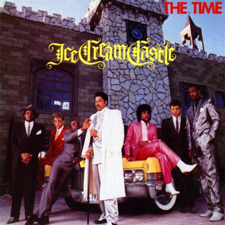Morris Day and The Time - Ice Cream Castle - Zortam Music