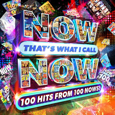 Kelly Clarkson - NOW That