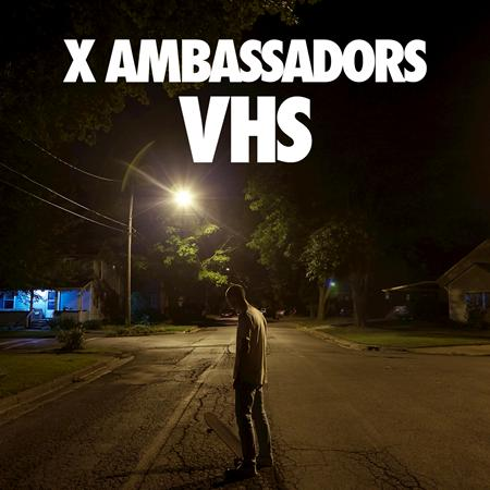 X Ambassadors - VA- Billboard Hot 100 (Week 21 - Zortam Music