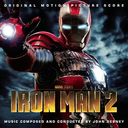 AC/DC - Iron Man 2 Original Motion Picture Score - Zortam Music