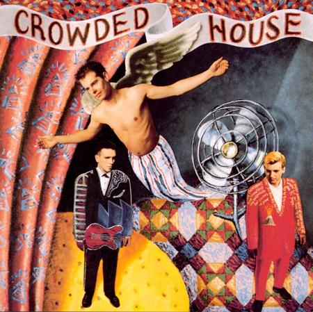 Crowded House - Crowded House - Zortam Music