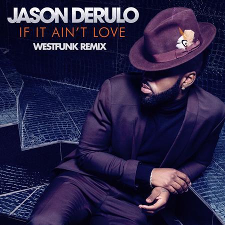 Jason DeRulo - If It Ain
