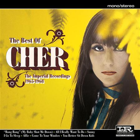 Cher - Imperial Recordings 65-68, The Best Of Cd1 - Zortam Music