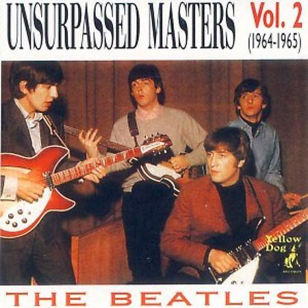 The Beatles - Unsurpassed Masters Vol.2 - Zortam Music