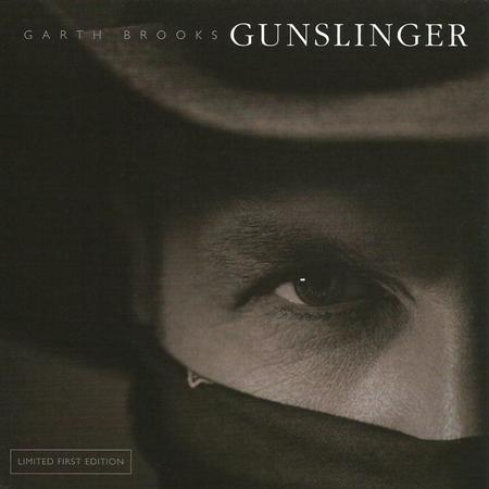 Garth Brooks - The Ultimate Collection Gunslinger - Limited First Edition - Zortam Music