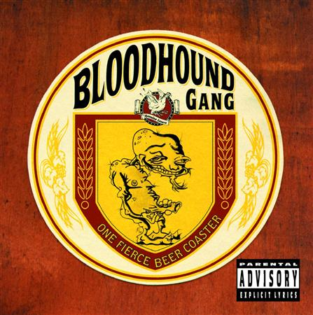 Bloodhound Gang - Busted! A Summer Driving Album - Zortam Music