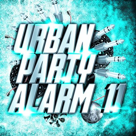 #NVH - Urban Party Alarm 11 - Zortam Music