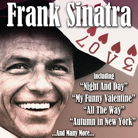 Frank Sinatra - Love - Zortam Music