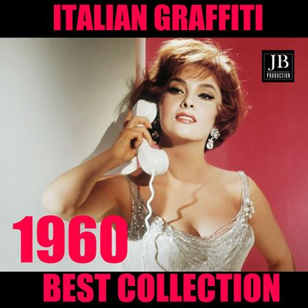 Betty Curtis - Italian Graffiti 1960 - Zortam Music