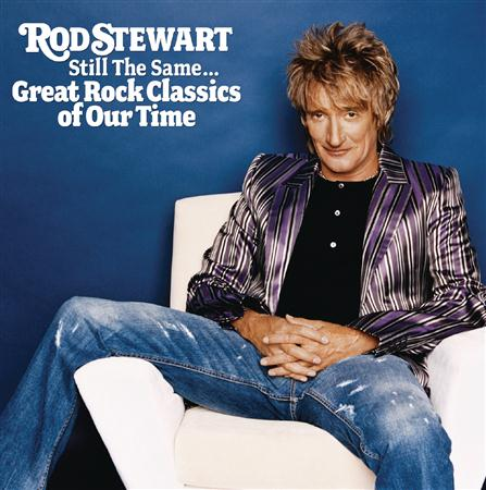 Rod Stewart - Classic Rock - 1971-1973 CD1 - Zortam Music