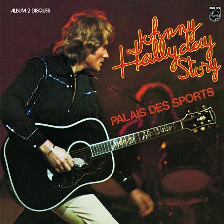 Johnny Hallyday - Johnny Holliday - Que je taime Lyrics - Zortam Music